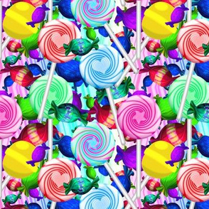 Candy Candy Candy