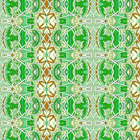Homage to 1922 fabric by edsel2084 on Spoonflower - custom fabric
