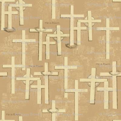 Resurrection Crosses