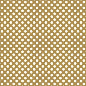 Farmhouse Dots Brown