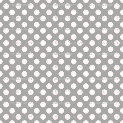 Farmhouse Dots Gray