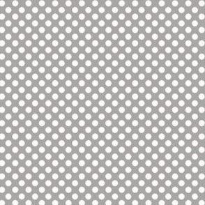 Farmhouse Dots Gray