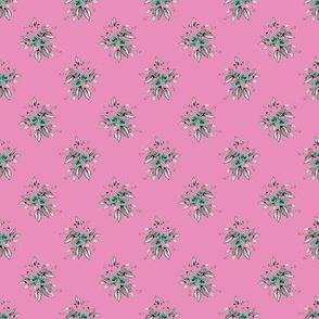 Farmhouse Roses Dora