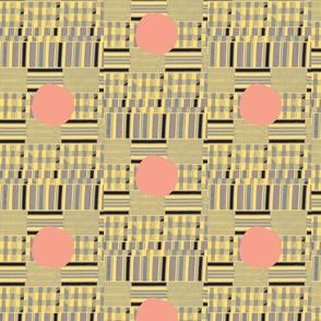 Batik Polka Dot