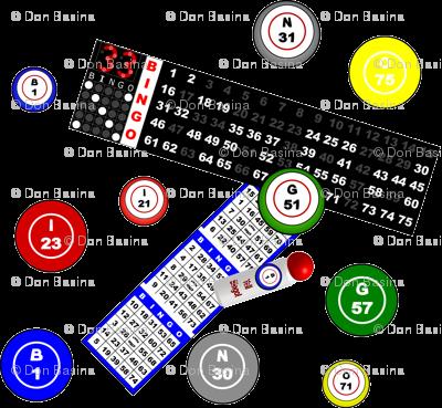 Bingo Players Delight
