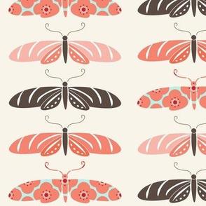 La Chasse aux Papillons