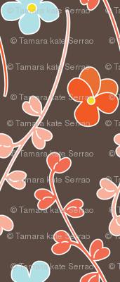 Leaflets - Charcoal