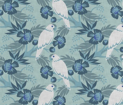 Artdeco_whiteparrot_linen_shop_preview