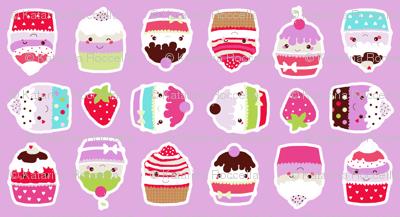 cupcakes bigger size