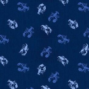 lobster linen