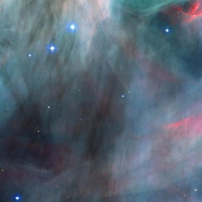 HST---ACS---M17-The-Omega-Nebula---Central-Region