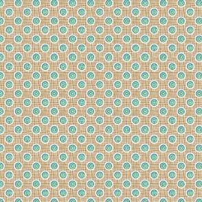 beach dots