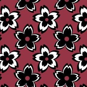 Graphic Flora