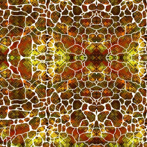 butterflies and bullfrog fabric by keweenawchris on Spoonflower - custom fabric
