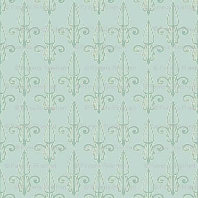 fleurdelis-pjr_mint_tea