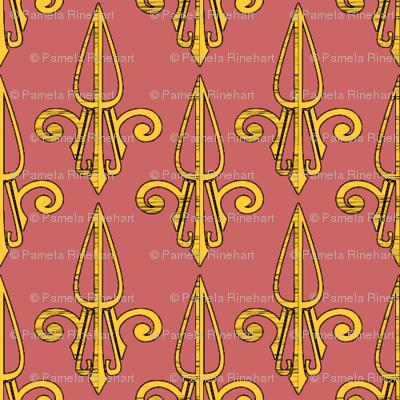 fleurdelis-pjr_gilded2