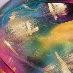 Silk Kaleidoscope
