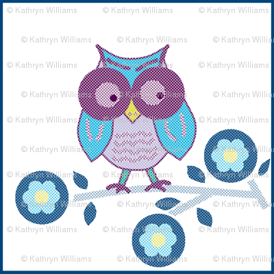 1st little owl