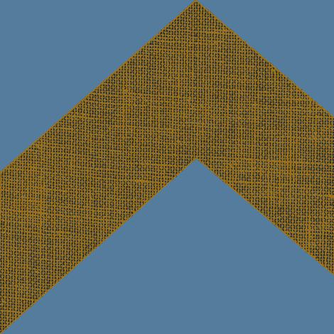 cinema blue fabric by paragonstudios on Spoonflower - custom fabric