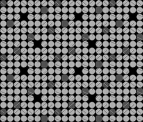 Manipulation Screen fabric by leighr on Spoonflower - custom fabric