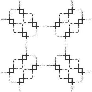 Cross Fracture