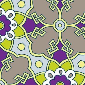 Turkish Tile Acid