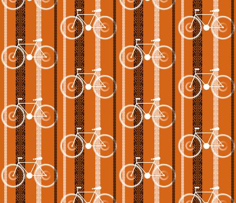 UMBELAS TRACK 4 fabric by umbelas on Spoonflower - custom fabric
