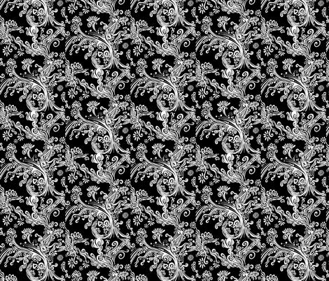 Fab fabric by heatherpeterman on Spoonflower - custom fabric