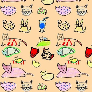 cats n cream