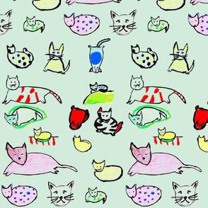 cats n cream 2