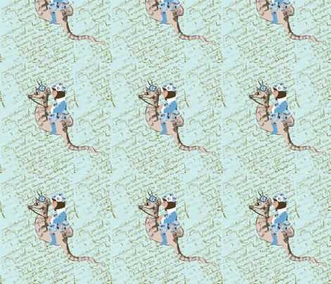 Rrashley_and_her_magical_seahorse_on_french_script_shop_preview