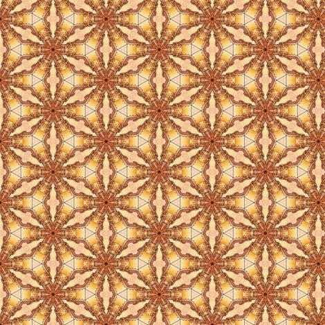 Hia's Ripple fabric by siya on Spoonflower - custom fabric