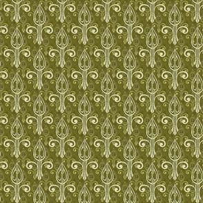 fleurdelis-pjr2_triple_olive