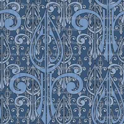 fleurdelis-pjr2_triple_olde_blue