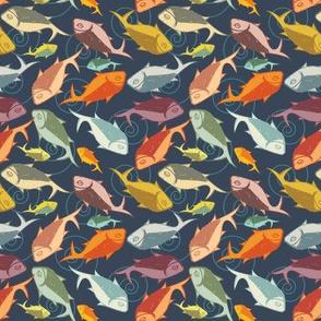 The Fish Fandango