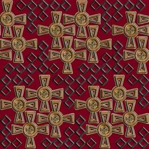 Celtic Puzzle
