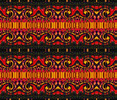 Coriolis2 fabric by k_shaynejacobson on Spoonflower - custom fabric