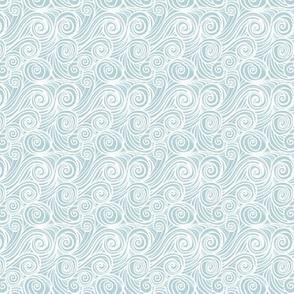 houle bleu blanc s