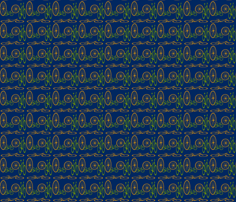 Bike and wheel pattern. fabric by graphicdoodles on Spoonflower - custom fabric