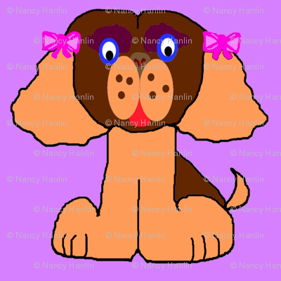BabieGirlPuppykin2