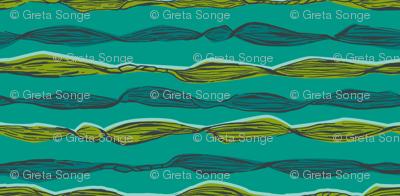 Seaweed Coordinate
