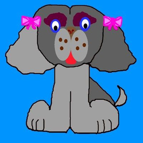 BabieGirlPuppykin5