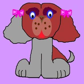 BabieGirlPuppykin4