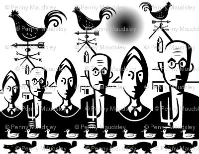 GOTHIC FARMERS
