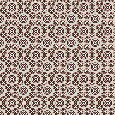 pretty dots 250 minoa fabric by glimmericks on Spoonflower - custom fabric