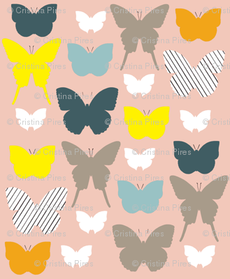 butterfly1_17jan2012TILE150dpi_pinktanmulti