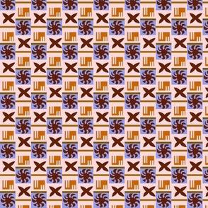 Baby Checkerboard