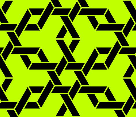 Jai_Deco_Geometric_seamless_tiles-0001 fabric by geometric-fashion on Spoonflower - custom fabric