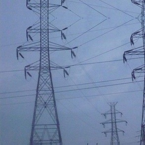 Wires and Pylons