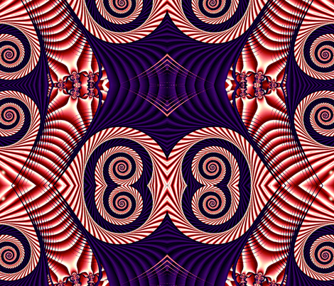 Fractals R Us fabric by whimzwhirled on Spoonflower - custom fabric